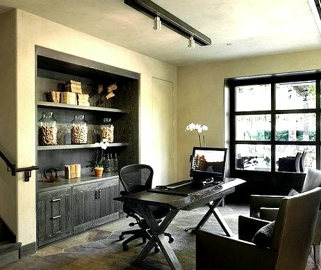 Kenzo Estate Tasting Room