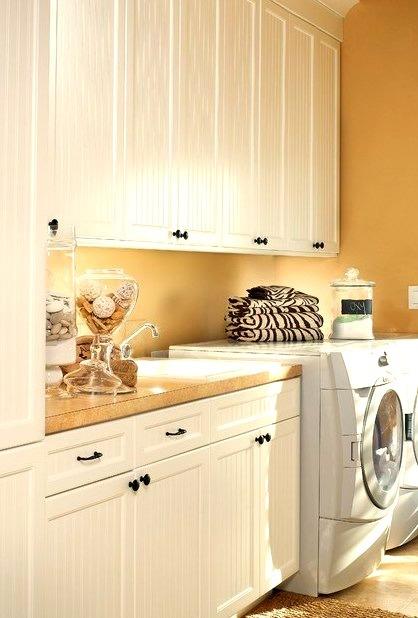 Dewils Laundry Room