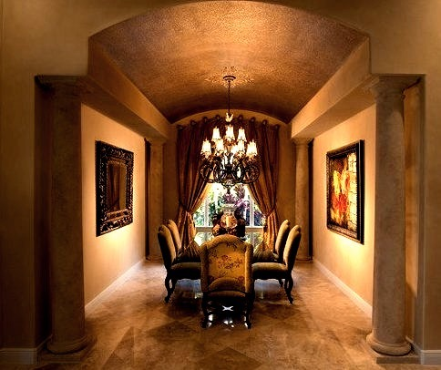 Architectural And Interior Photography