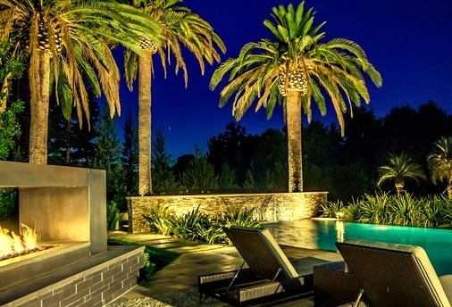 Los Altos Hills Modern