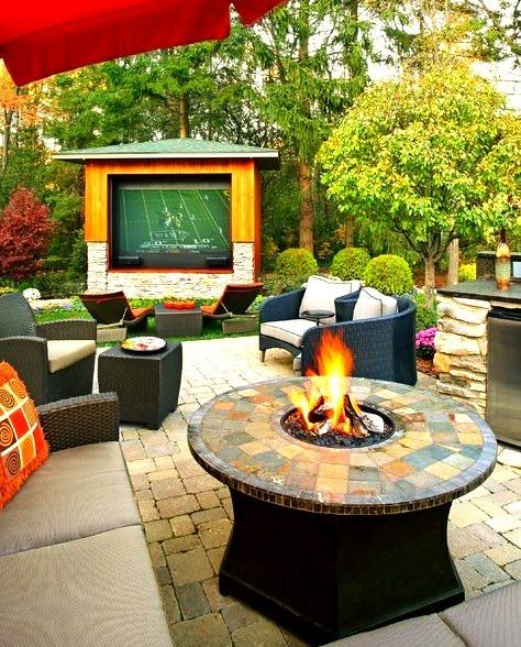 Ann Arbor Outdoor Living
