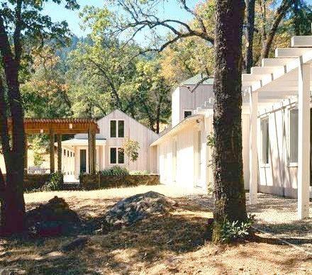 Lake County Residence