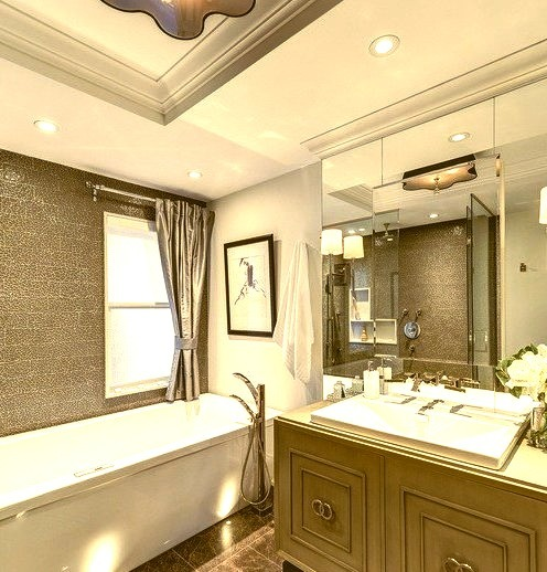 Sophisticated Bachelor S Retreat